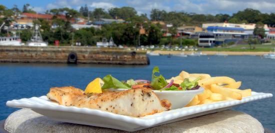 Fishermen's Wharf Seafood