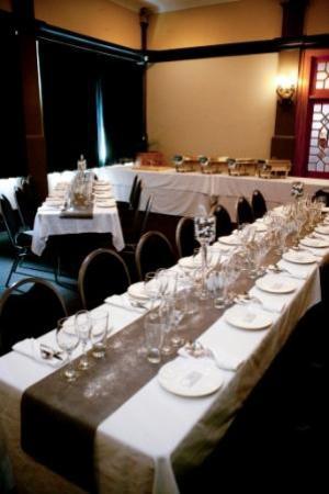 Stellar Restaurant & Bar: a Function setting for a buffet