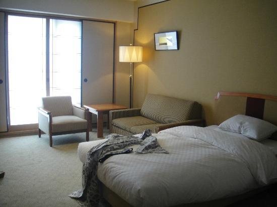 RIHGA Royal Hotel Kyoto: Room