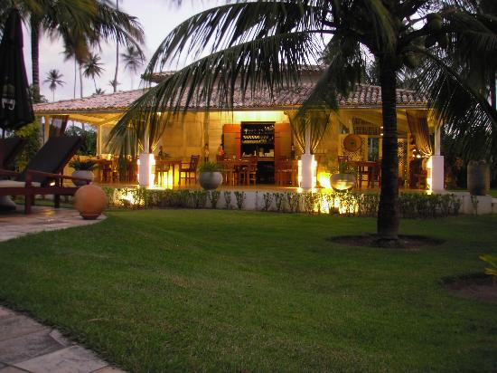 Casa Acayu Pousada & Bungalows: 2