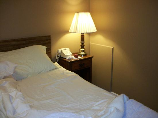 Oak Park Inn: Again small but extremely clean