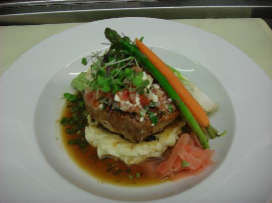 Carmen's : Elegant Dinners