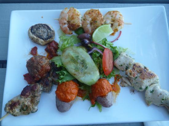 middagstips raskt og enkelt mandal