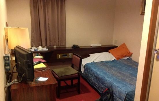 Akabane Plaza Hotel