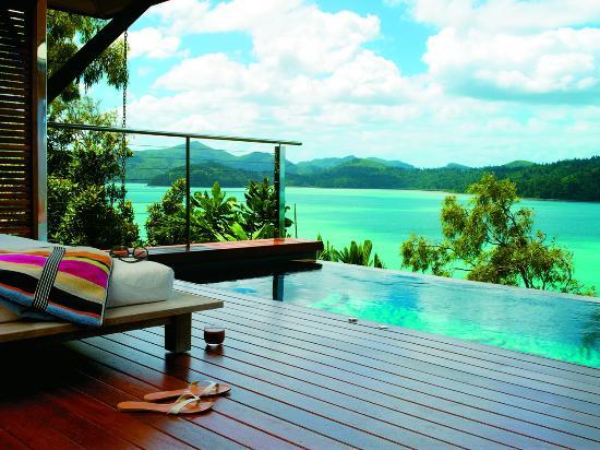 Qualia Resort: Windward Pavllion, qualia
