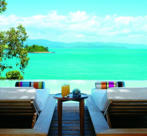 Qualia Resort: Windward View, qualia