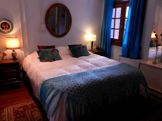 Livian Guesthouse: My lovely room
