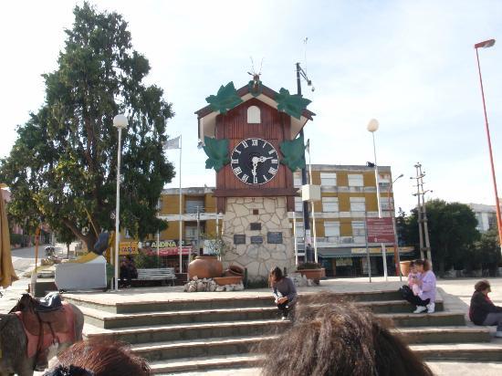 Reloj Cucu - Villa Carlos Paz: El Cu Cú