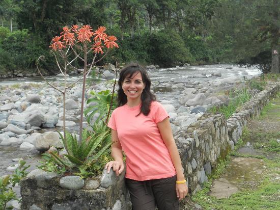 Orosi River Valley  ( El Valle del Rio Orosi ) 사진