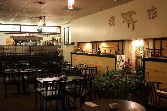 Korean Restaurant Winnipeg Downtown