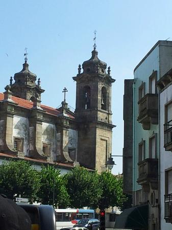 Ibis Braga : City