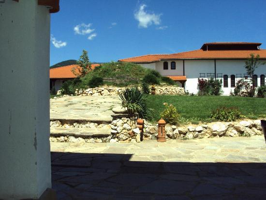 Hotel Starosel
