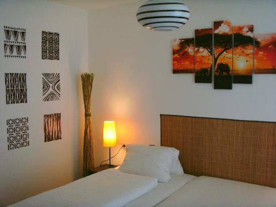 "Munderfing, Austria: World-Room ""Afrika"""