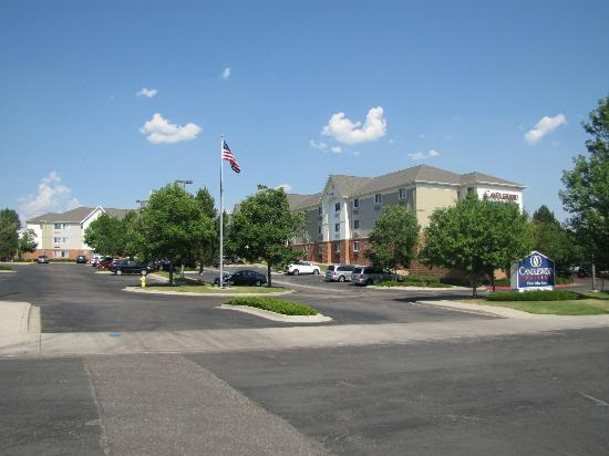 Candlewood Suites Denver - Lakewood: Hotel