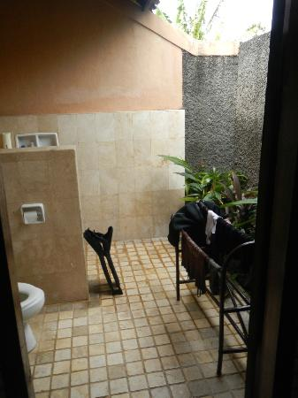 Hidden Paradise Cottages: Bathroom