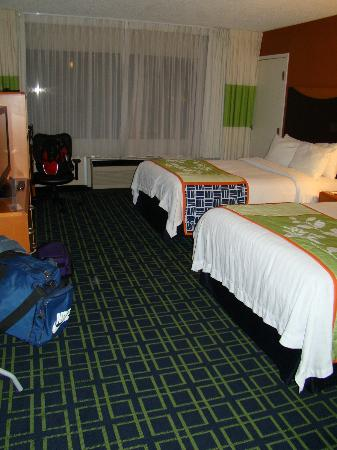 Red Roof Inn & Suites Atlantic City照片