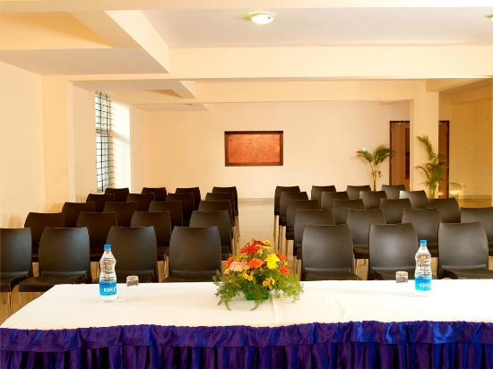 Mysore Mayflower Hotel: Conference Hall