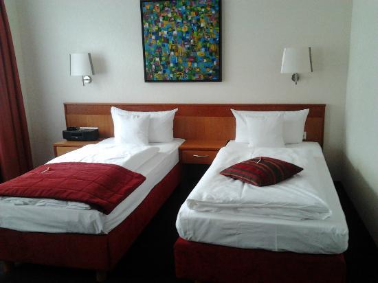 Hotel Adelante Berlin-Mitte: Room 402