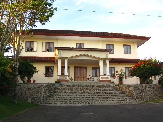 Kongregasi Santa Maria Berdukacita: main building
