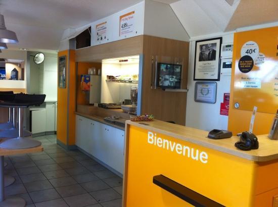 Photo of hotelF1 Annemasse St Cergues-les-Voirons