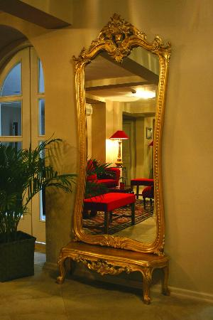 Celal Sultan Hotel: Image