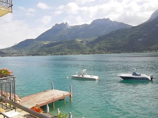 Hotel Port Et Lac
