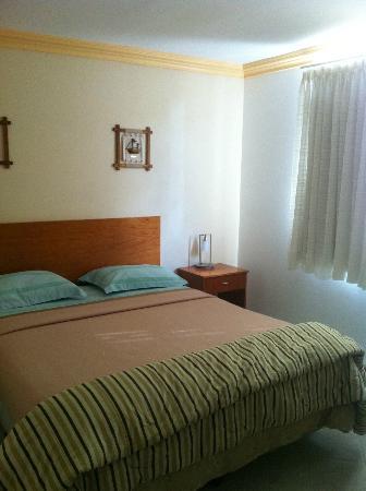 Buenavista Inn: stanza da letto