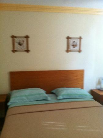 Buenavista Inn: il comodo letto