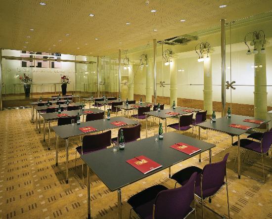 K+K Hotel Central : Conference Room