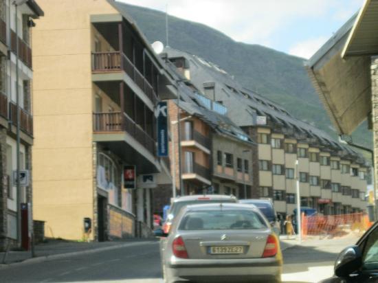 Apartamentos Ka2