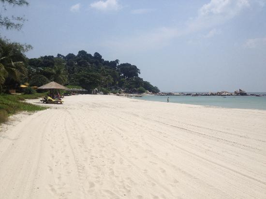 Bintan Agro Beach Resort Amp