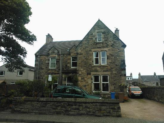 Dunclutha Guest House