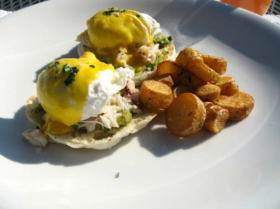 Sonora Resort: Amazing breakfast! 