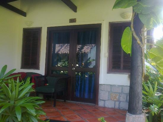 Mai House Resort : Bungalow