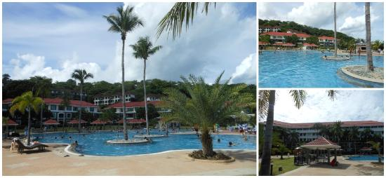 Canyon Cove Hotel & Spa: Pool area
