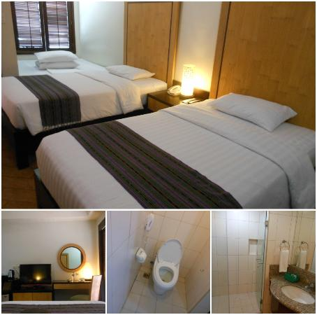 Canyon Cove Hotel & Spa: Room