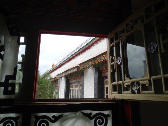 Heritage Hotel : View