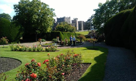Raby Castle and Gardens