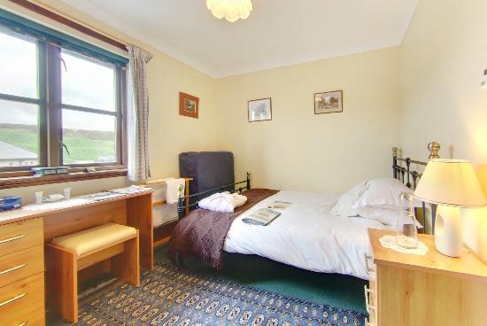 Hawthorn House: Single Room