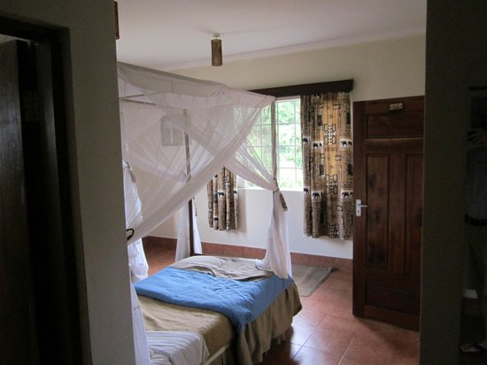 Marangu Hotel: Rooms are spacious and comfortable