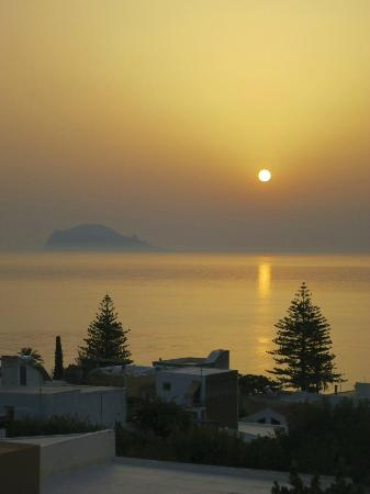 Hotel Mamma Santina: Sunrise
