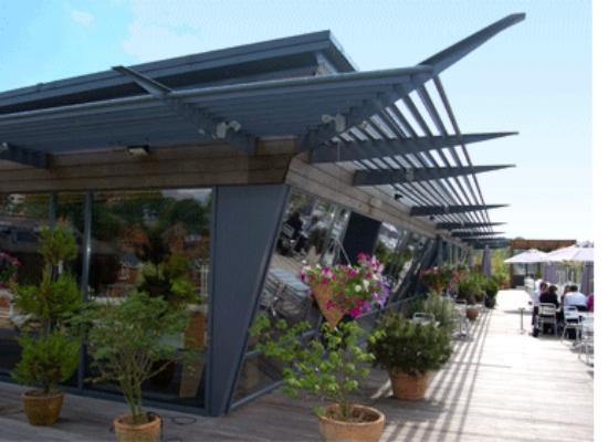 Thai terrace guildford picture of thai terrace for Terrace on the park restaurant