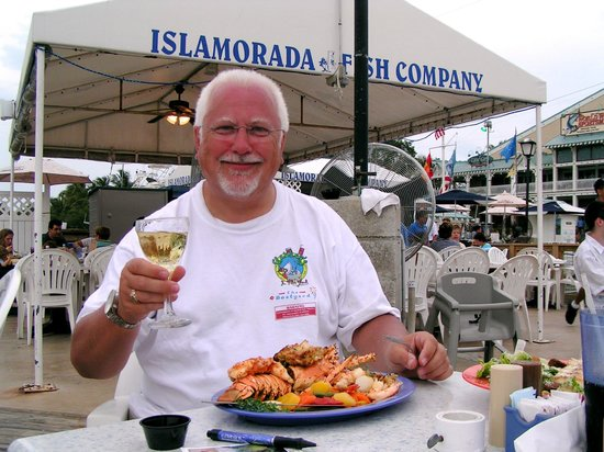 Florida Keys, Flórida: This is great food