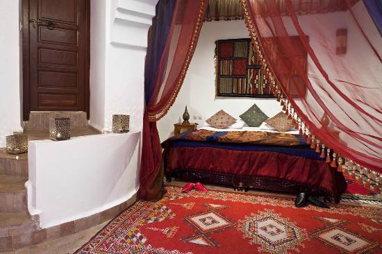 Riad Zolah: Suite Unik