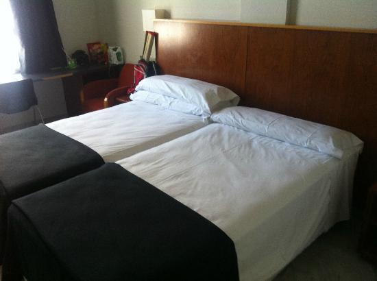 Onix Fira Hotel: Doppelzimmer