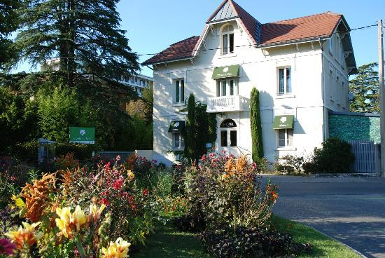Photo of Hotel L'Oree Du Parc Romans-sur-Isere