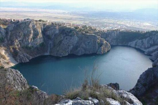 Imotski Bed and Breakfasts