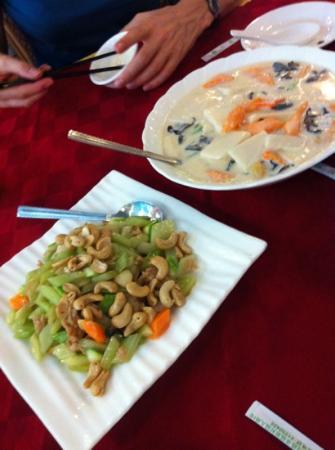 Foo Yau Yuan Vegetarian Restaurant