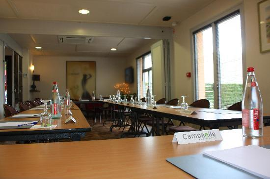 Campanile Reims Ouest Tinqueux : seminaire