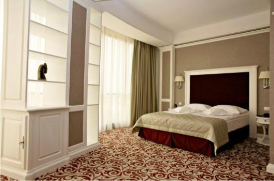 Hotel Bellaria: Business Premiere Suite
